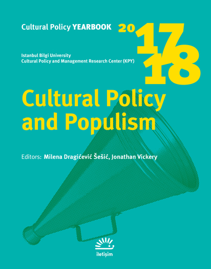 Cultural Policy Yearbook 2017-2018