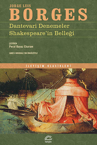 Dantevari Denemeler / Shakespeare'in Belleği