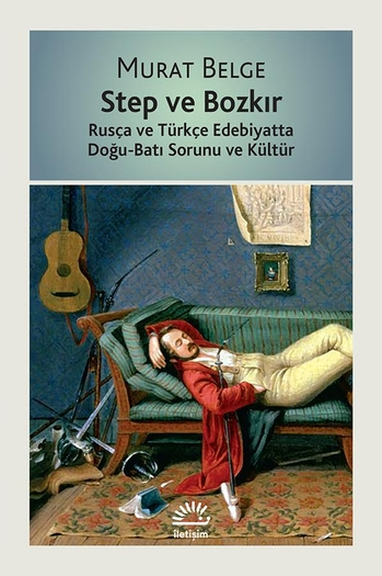Step ve Bozkır